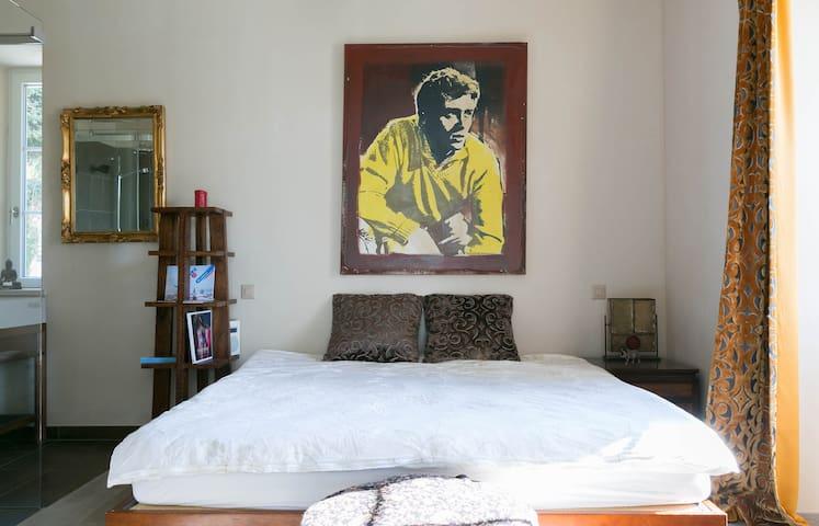 120 Incredible room in villa - Le Mont-sur-Lausanne