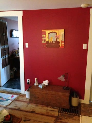 Private Room - Stanstead
