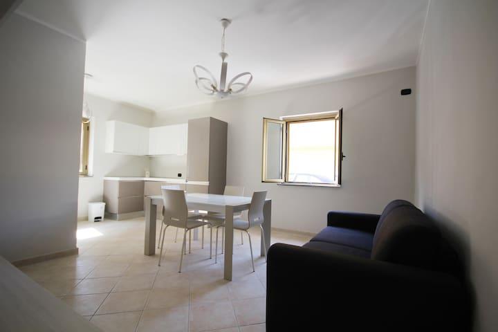 Cozy apartment in Vibo Marina - Vibo Marina