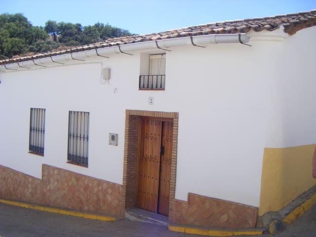 Rural house, Sierra de Huelva - Aroche - Huis