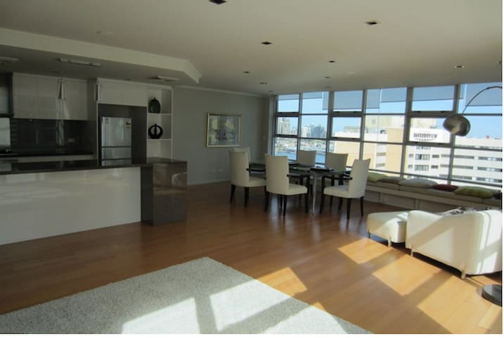 Pent house in North Sydney - Wahroonga - Apartamento