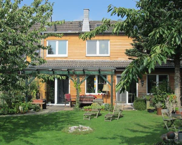 Ferienwohnung Jakobs Nr.1 - Issum - Appartement en résidence