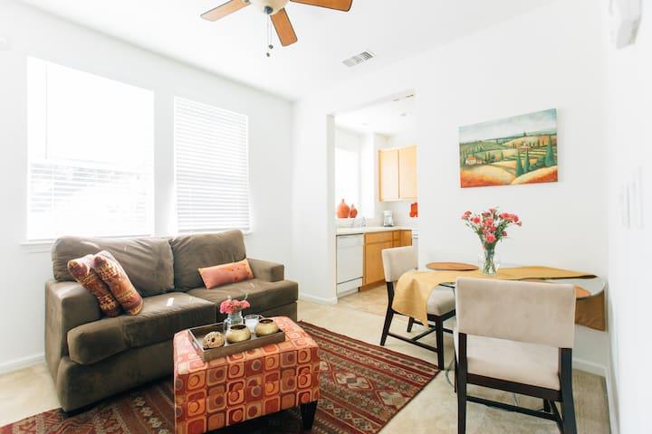 Beautiful apartment! - Pinole