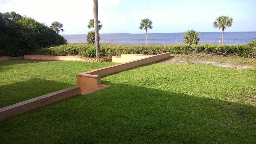 Windswept Cottage - Mexico Beach - Ev