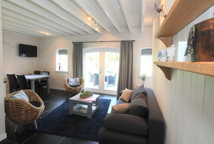 The apartment is furnished till 4 p - IJsselstein - Wohnung