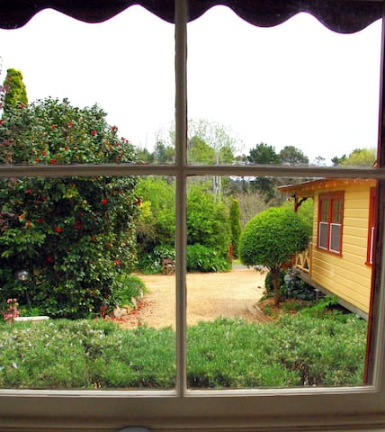 CAMPBELL COTTAGE - Bowral