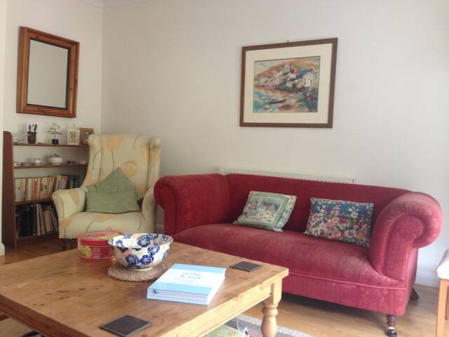 Peaceful 2 bedroom house + parking - Wargrave - Talo