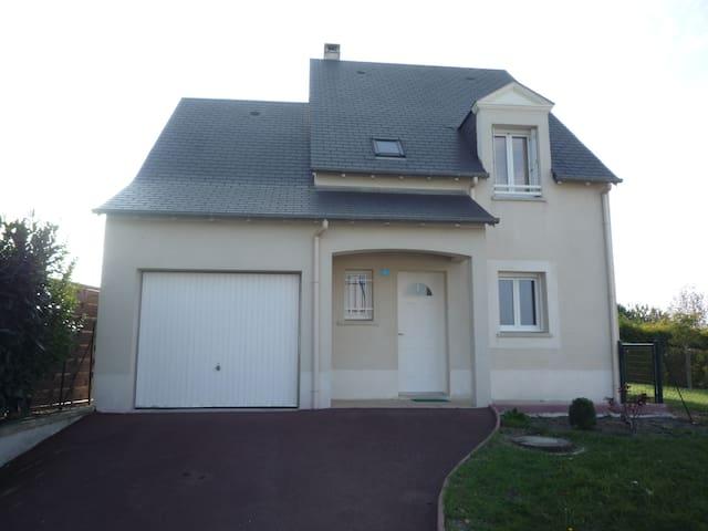 Maison cocooning - Savonnières - Casa