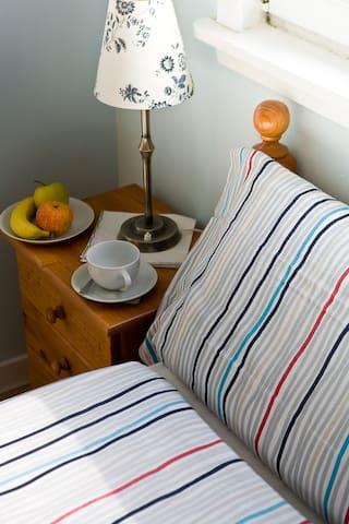 Killin Cottage B&B - Helensburgh - Bed & Breakfast