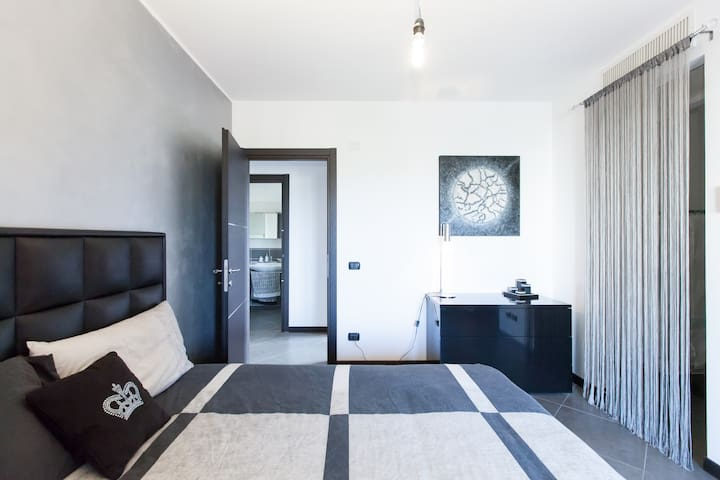 Beautiful apartment with pooll!WIFI - Rome - Appartement