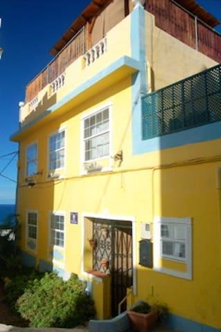 Rural Park House Anaga, Tenerife  - Tenerife - Huis