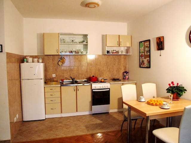 Lovely entire home/apt in Budva - Budva - Leilighet