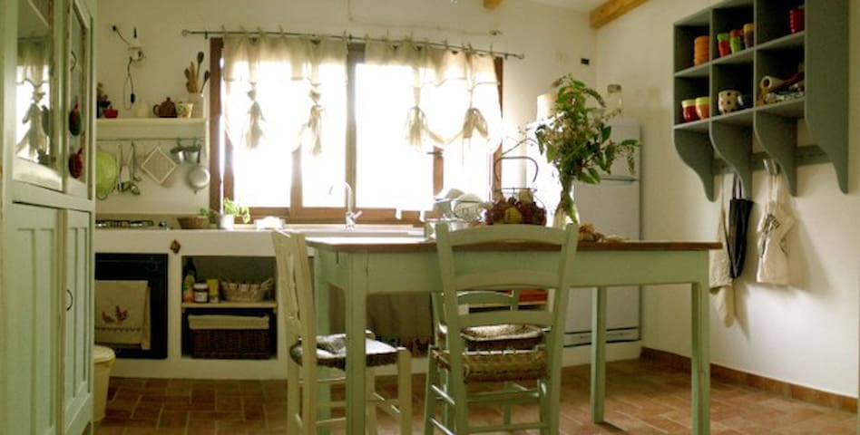 country nest in Ogliastra - Baunei - Apartament