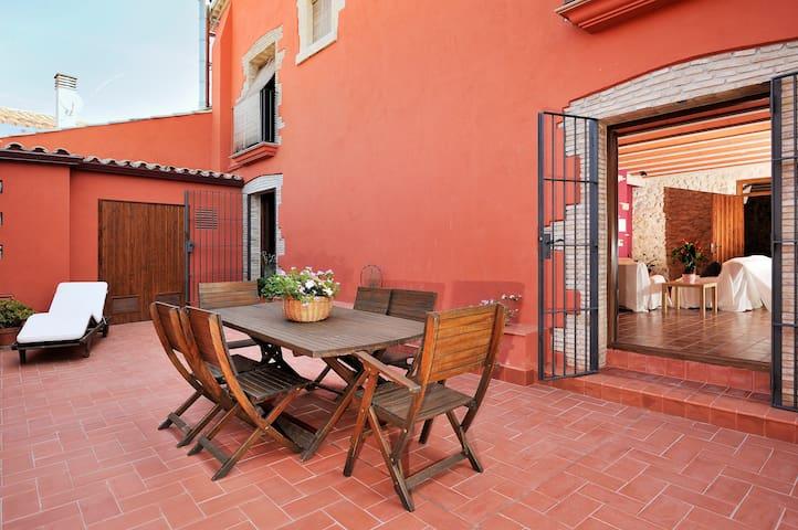 APARTMENT NEAR BARCELONA - SITGES - Banyeres del Penedès - Wohnung