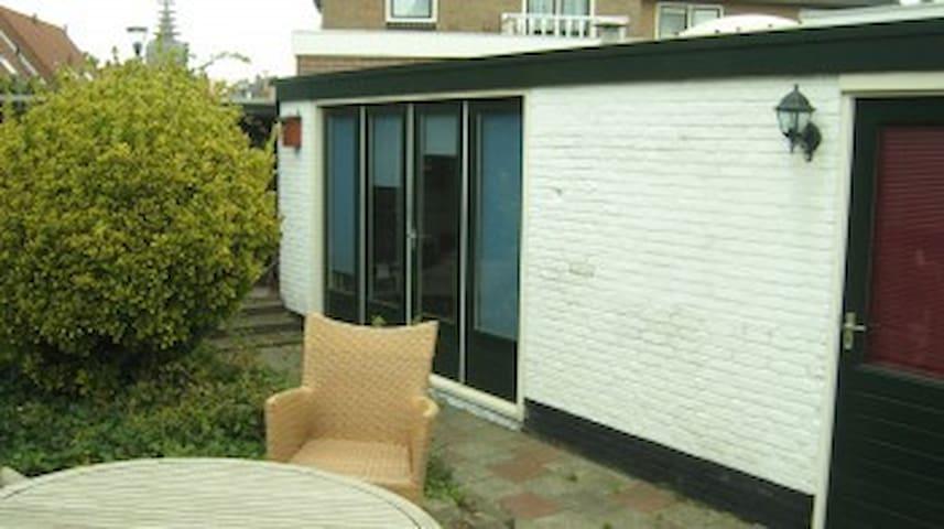 Studio in Domburg for 2 persons - Domburg - Apartemen