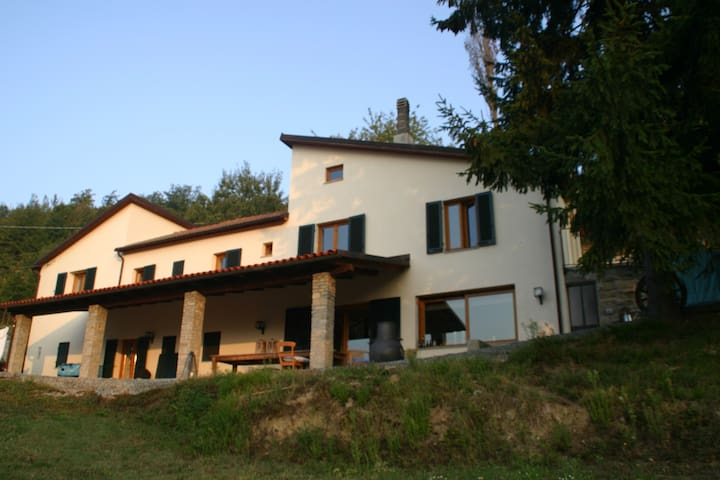 Casa San Rocco - Piemonte - Roccaverano - 別墅
