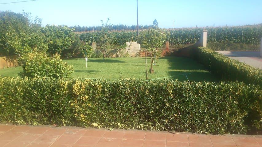 Country house  - Bebedouro - Villa