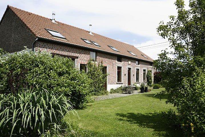 Apartment Near  Louvain Belgium   - Holsbeek - Apartamento