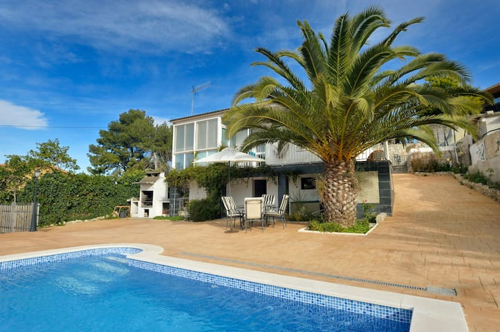 Lodging with private pool - Califòrnia - Leilighet