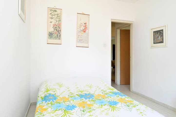 Cozy 2 Bed Room in Hula Valley - Yesud HaMa'ala - Daire