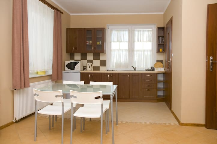 Apartament Family 27m2 - Wladyslawowo - Daire