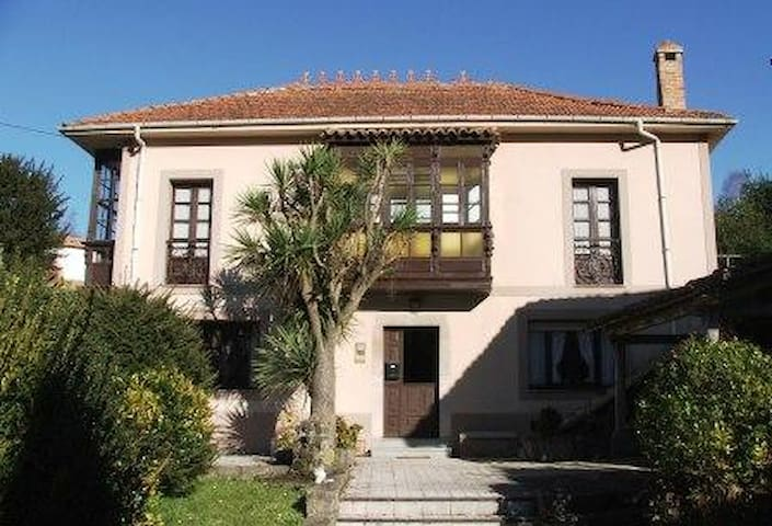 Holiday home in beautiful Asturias - Llanes