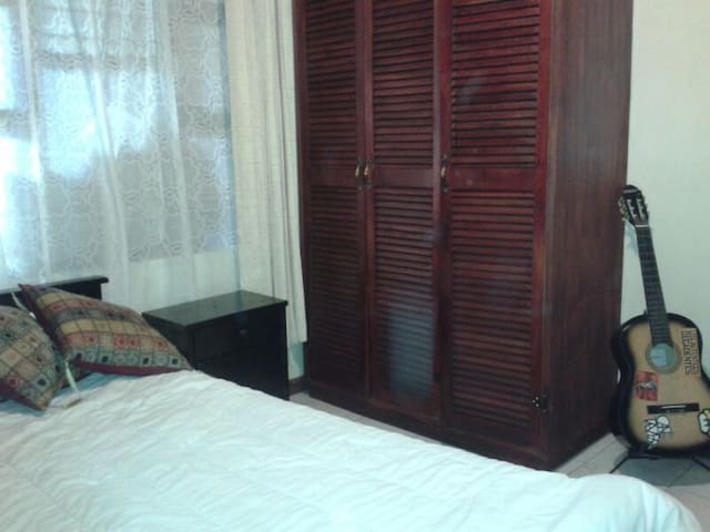 Two room 10 min away from San José  - Desamparados