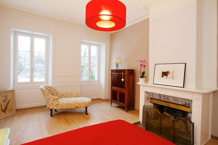 Appartement dans maison de ville - Rolle