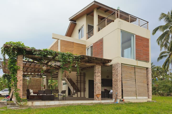 BEACON HOUSE - 3 BR House in Sinagtala Farm Bataan - Orani - 獨棟