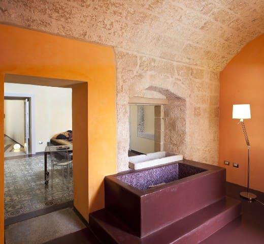 Puglia,Ortelle.Elegant house, the heart of SALENTO - Ortelle - Casa