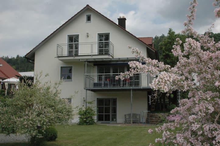 Ferienhaus Altmühtal, Beilngries - Beilngries - Dům