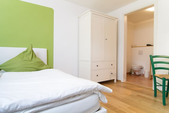Room in the Old Town of Costance - Konstanz - Hus