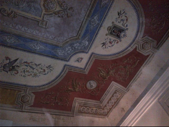 Room in a Rennovated 1700s Apt - Trapani - Bed & Breakfast