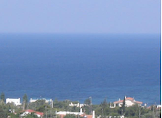 SEA VIEW IN ATHENS    - Artemida - Pis