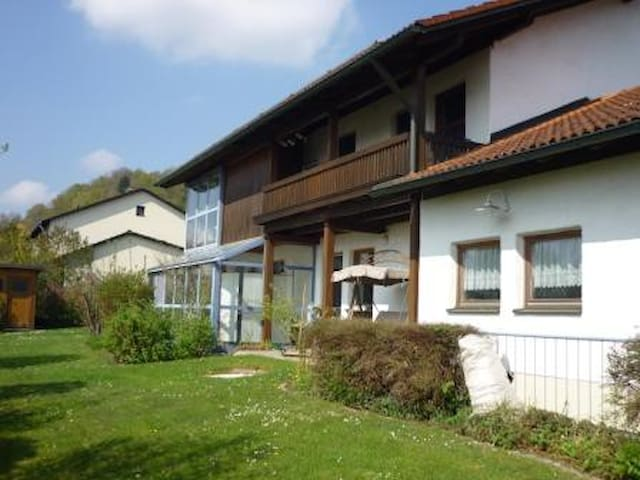 vacation home in Bayern/Germany . - Simbach - Appartement
