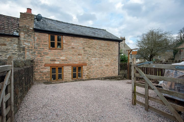 Forest of Dean converted barn    - Parkend - Huis