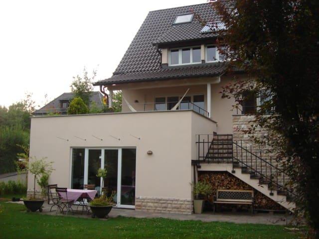 Exclusive new app. / Near Stuttgart - Ebersbach an der Fils - Huoneisto