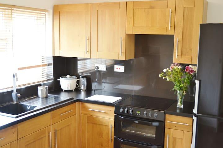 New & Modern Ninesprings Apartment  - Yeovil - Leilighet