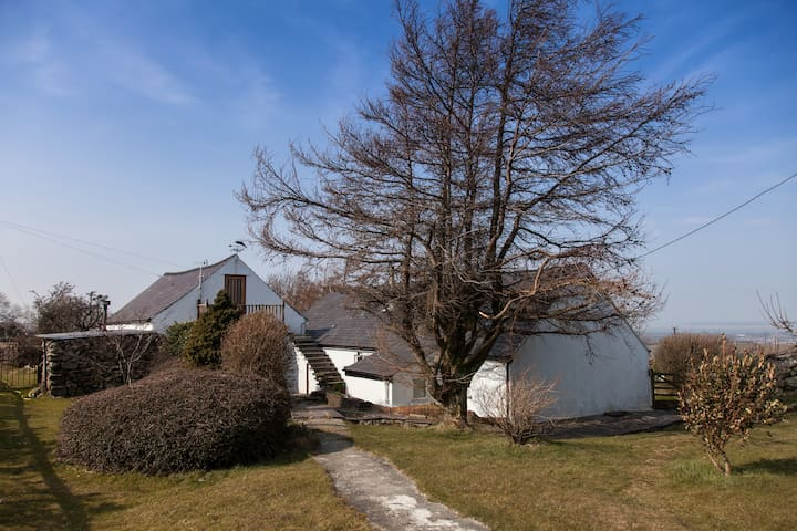 Snowdonia, self contained cottage - Waunfawr - Departamento