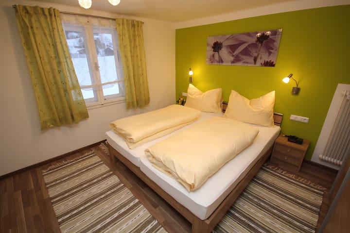 Trendapartment Salzburg country - Schattau - Appartement
