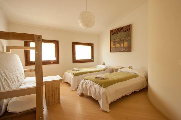 B&B de la Aldea Verde - Cavallirio - Bed & Breakfast