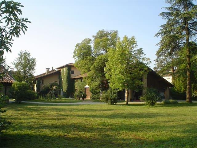 Casa Antica Mosaici  - Clauiano UD - Clauiano - Haus