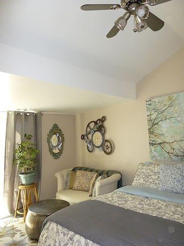 Casita Sonoma - Sonoma - Apartamento