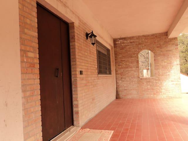 Rent apartment in calabria-Falerna  - Falerna Marina
