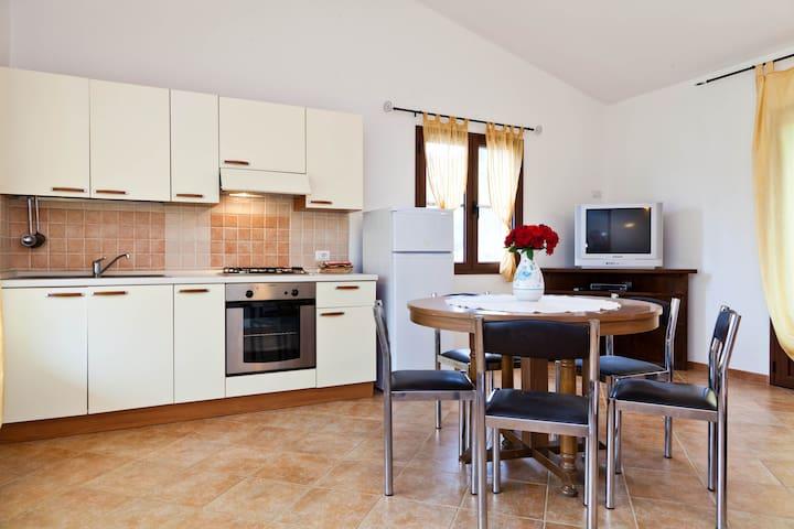 Appartamento a  SAN TEODORO - Sitagliacciu - Apartment