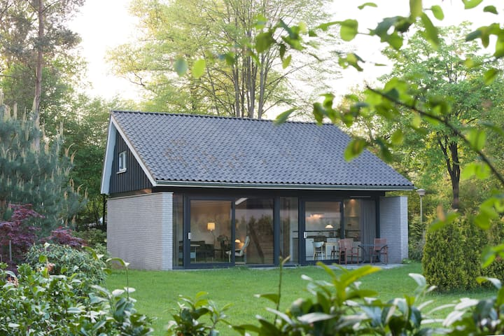 Comfortable House - Quiet & Green - Wolfheze - Hus