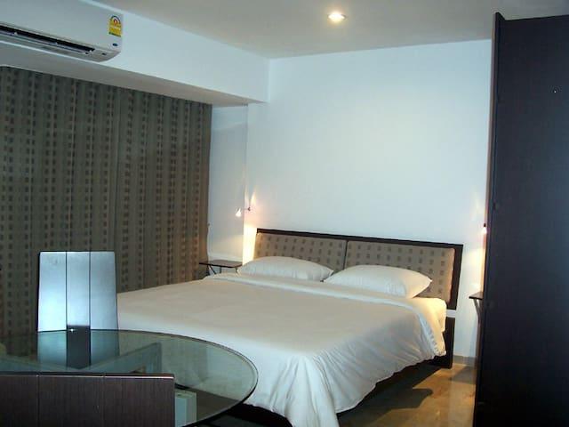 Apartment Galare Thong - STANDARD B - Mueang Chiang Mai - Daire