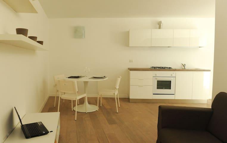 New Apartament in Brianza Seregno - Seregno - Dom