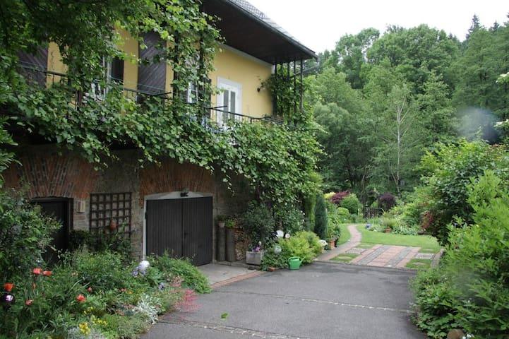 Wohnen im Weinland Weststeiermark - Wies - Leilighet