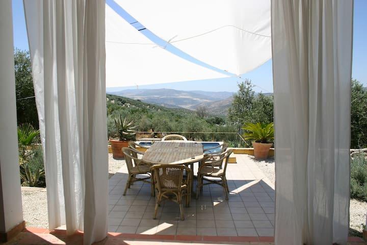 Villa San Cristobal - Loja - Villa